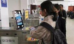 刷脸时代,客运站人脸识别检票闸机应用